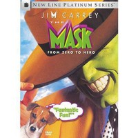 The Mask (Special Edition) (Widescreen) (New Line Platinum Series)