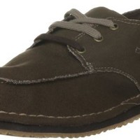 Reef Men's Deckhand 3 TQT Lace-Up Shoe