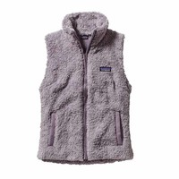 Patagonia Women's Los Gatos Vest in Purple 25215