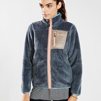 Columbia Cardinal Point Jacket