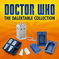 Doctor Who TARDIS Kitchen Gift Set