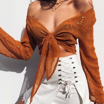 Beach Lace Tops Summer Sexy See Through Jacket [1331231981684]