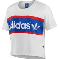 adidas Women's Originals City T-Shirt