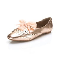 Ellen Lace Up Flat Shoe - View All  - New In  - Miss Selfridge US