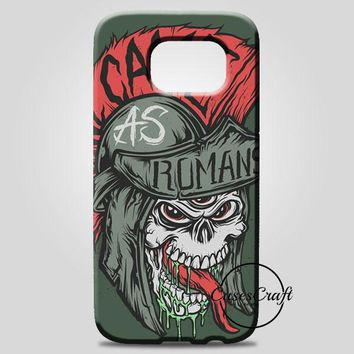 We Came As Romans Samsung Galaxy Note 8 Case | casescraft