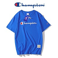 Boys & Men Champion Fashion Casual Shirt Top Tee