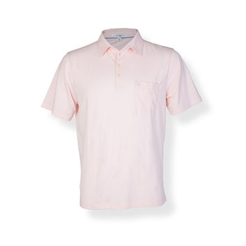 Strong Boalt The Alexander Polo Pink