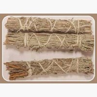 Mystic Gold Sage Smudge Sticks