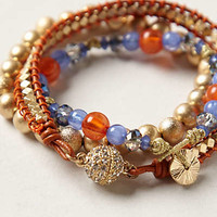 Anthropologie - Marea Bracelet Set