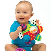 Sensory Baby Developmental Toy Tactile Sensitivity & General Cognitive Development