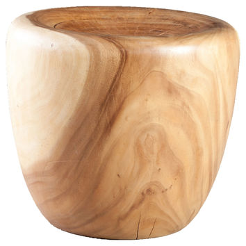 Brook Wood Stool, Standard Stools