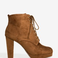Beauty From Within Bootie