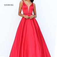 Sherri Hill Dresses in Michigan | Viper Apparel Sherri Hill 50496 Sherri Hill Viper Apparel