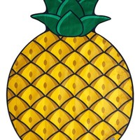 BigMouth Inc. Pineapple Beach Blanket | Nordstrom