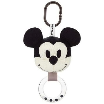 Hallmark Mickey Mouse Car Seat and Stroller Toy