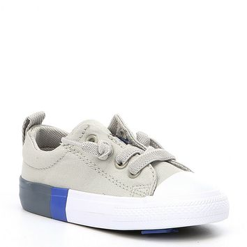 Converse Boys' Chuck Taylor® All Star® Street Slip Sneakers | Dillards