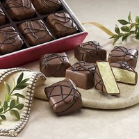The Swiss Colony Cheesecake Bites 12-Piece Assortment $19.95