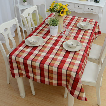 Home Decor Tablecloths [6283651782]