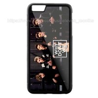 Why Don't We Band #1 iPhone Samsung 5 5s 6 6s 7 8 X Plus Edge Hard Case