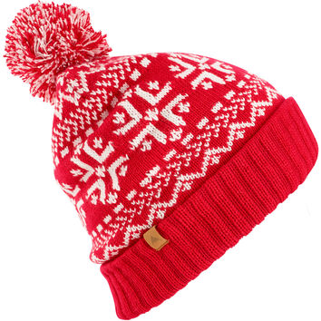 Women's Kringle Beanie - Burton Snowboards