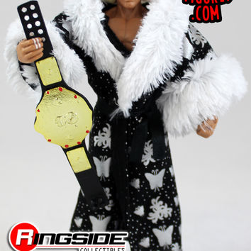 Ric Flair - WWE Defining Moments WWE Toy Wrestling Action Figure by Mattel
