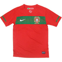 Portugal Jersey Youth and Boys Sizes