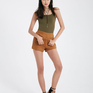 Basic Solid Cami   Wet Seal