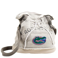 Florida Gators NCAA Property Of Hoodie Duffel