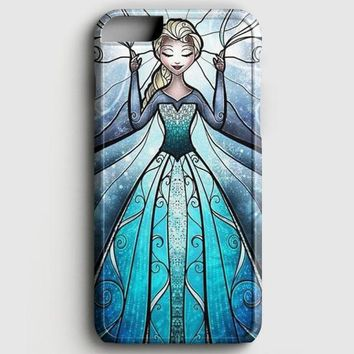 Elsa Disney Frozen iPhone 6/6S Case
