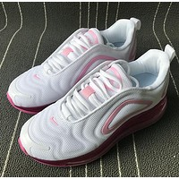 Nike Air Max 720 Woman Men Fashion Sneakers Sport Shoes