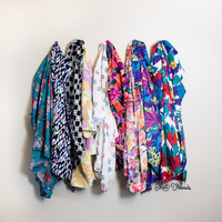 Mystery Vintage Blouses