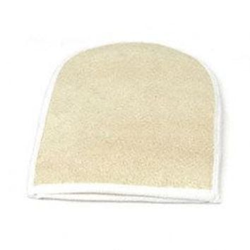 Earth Therapeutics 6X8 Lfa Ssl Bath Mitt (1x1Each)