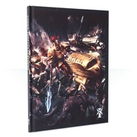 Codex: Adeptus Custodes Collector's Edition | Games Workshop Webstore