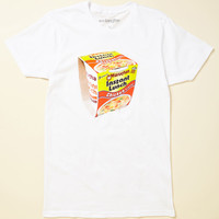 Noodle to the Game Men's T-Shirt | Mod Retro Vintage Mens SS Shirts | ModCloth.com