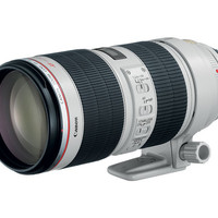 Canon EF 70-200mm f/2.8L IS II USM | Canon Online Store