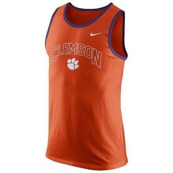 Nike Clemson Tigers Arch Tank