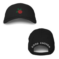 DFTBA - Good Enough Polo Hat