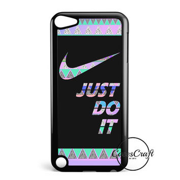 Nike Just Do It iPod Touch 5 Case