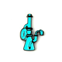 The Dab Rig Pin