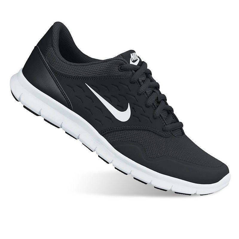 nike orive s athletic shoes black from kohl s