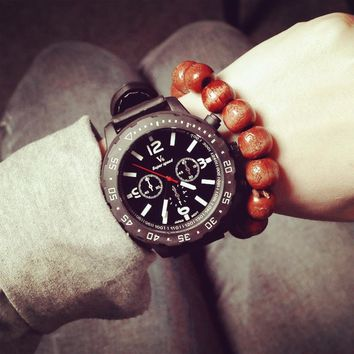 Great Deal Stylish Good Price Trendy New Arrival Awesome Gift Designer's Dial Boyfriend Unisex Watch [6045778305]
