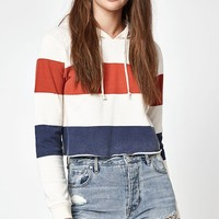 Desert Dreamer Red White Blue Hoodie at PacSun.com