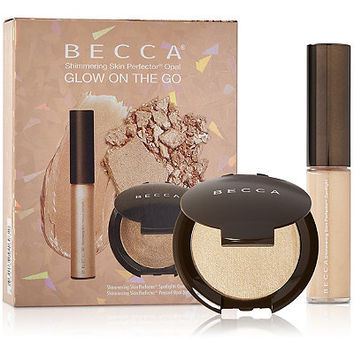 Shimmering Skin Perfector Glow On The Go