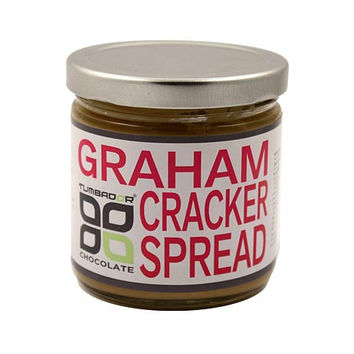 Graham Cracker Spread