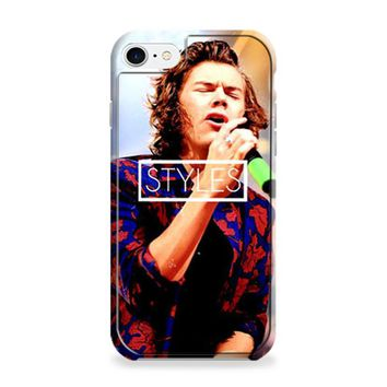 Harry Style One Direction 2 iPhone 6 | iPhone 6S Case