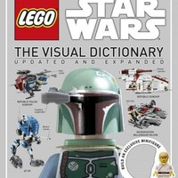 Lego Star Wars: The Visual Dictionary (Lego Star Wars)