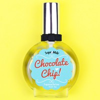 Chocolate Chip Perfume