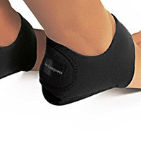 Plantar Fasciitis Therapy Wrap, Relief from Heel and Foot Pain, Arch Support, Plantar Fasciitis Sock