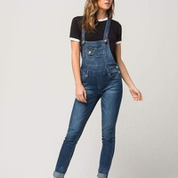ALMOST FAMOUS PREMIUM Skinny Womens Overalls | Overalls