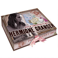 Harry Potter and the Deathly Hallows: Hermione Granger Artefact Box | HarryPotterShop.com